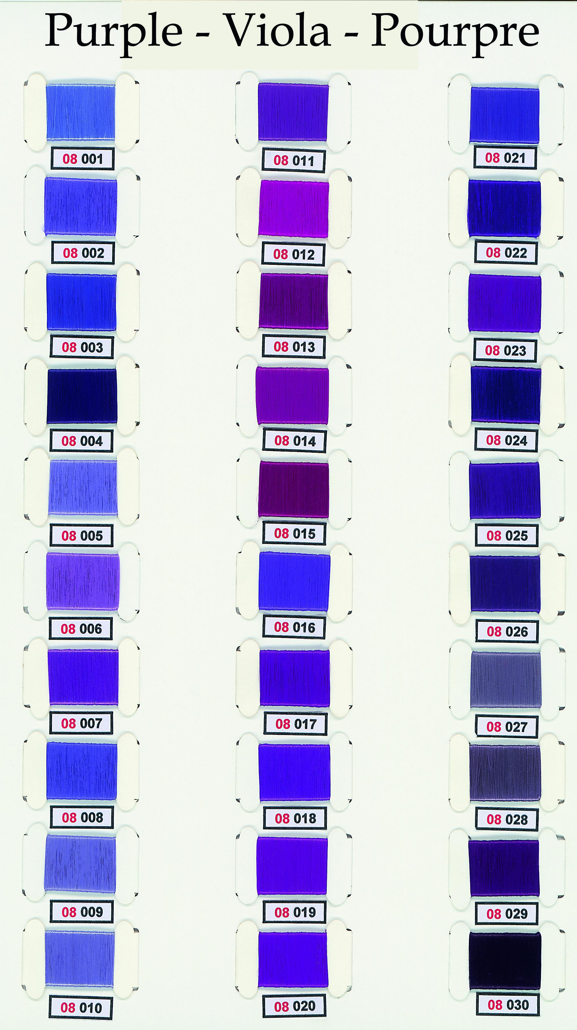 nuances de violet chez couleur de nos fils. Black Bedroom Furniture Sets. Home Design Ideas