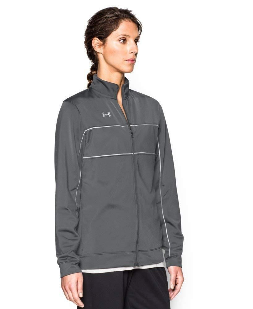 6ad067ce1 Under Armour Women's UA Rival Knit Warm Up Jacket L L/N $56.90 #fashion #
