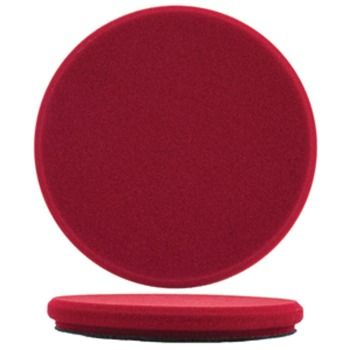 Meguiars Soft Foam Cutting Disc - Red - 5