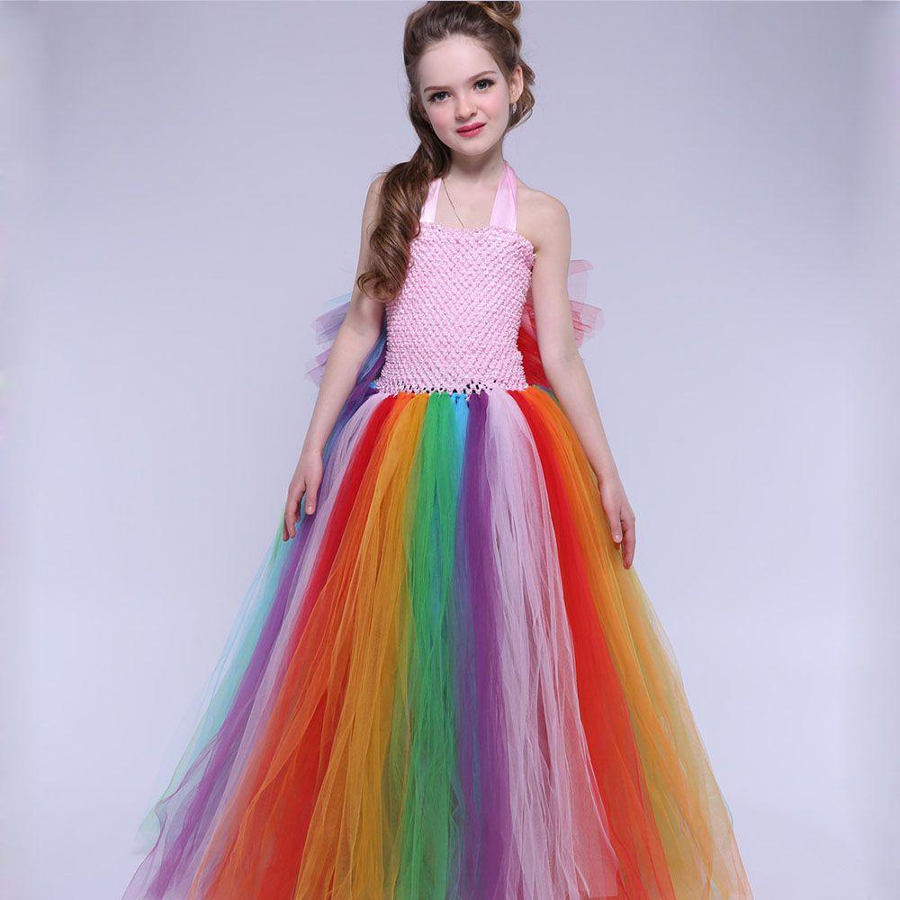 Free shipping buy best girls prom pageant dress vestidos handmade