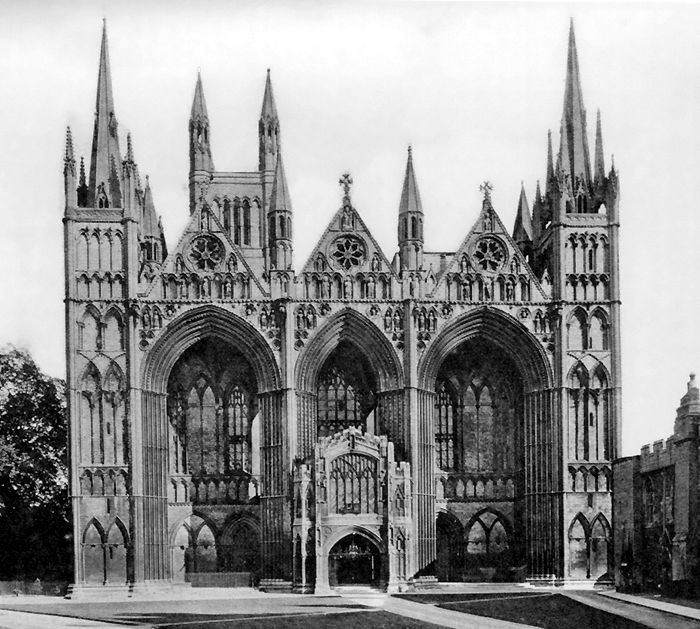 Charmant Medieval Gothic Architecture | IMAGES OF MEDIEVAL ART AND ARCHITECTURE