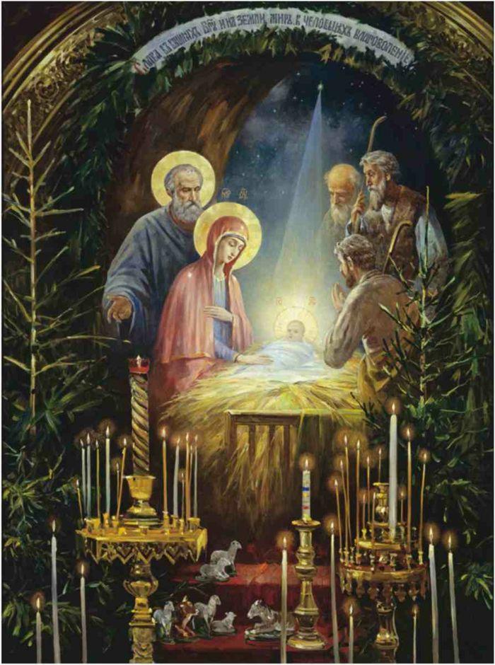 Russische geschenke weihnachten