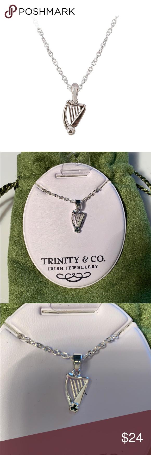 23++ Trinity and co irish jewelry info