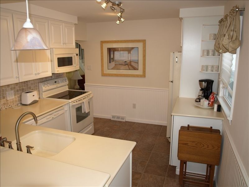 House vacation rental in Brigantine from VRBO.com! #vacation #rental #travel #vrbo