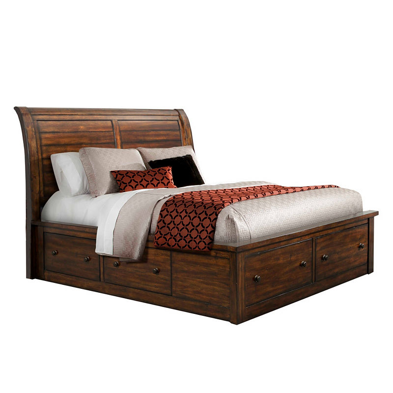 Picket House Furnishings Danner Storage Bed Products in 2018