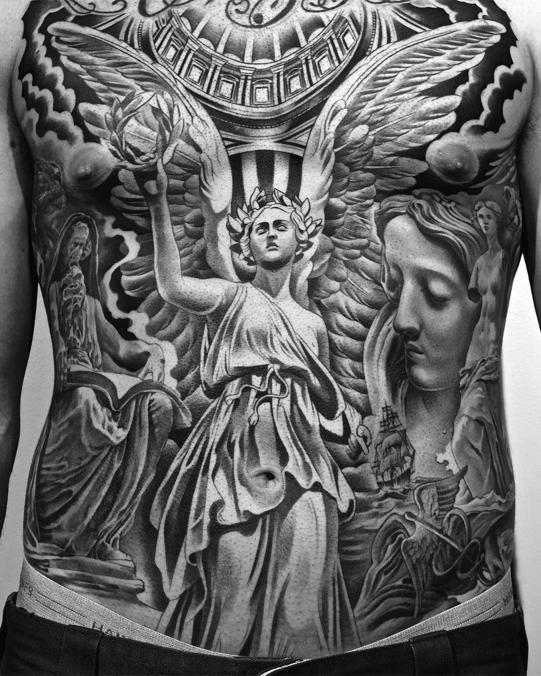 Best tattoo in the world art ink cool tattoos gangsta