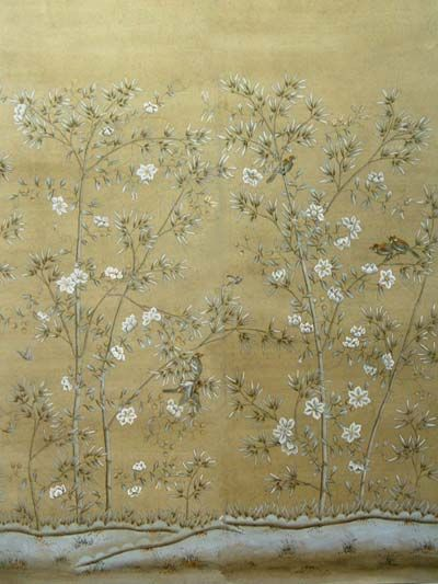 De Gournay Panels Paul Montgomery In My Opinion The Best Of Pastel Shades Live