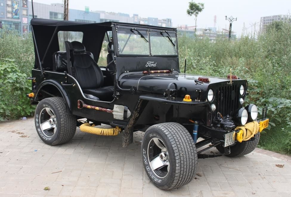 Ford Willys Jeep For Sale In Punjab Old Jeep Jeep Willys Jeep