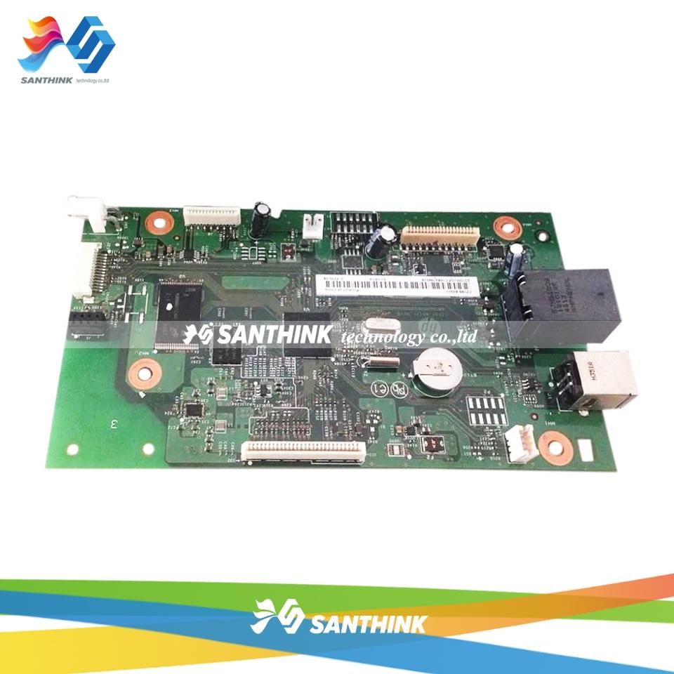 63.83$  Watch now - http://aliznz.worldwells.pw/go.php?t=32544582687 - LaserJet Main Board For HP M177 M177FW 177 177FW HP177 HP177FW Formatter Board Mainboard 63.83$