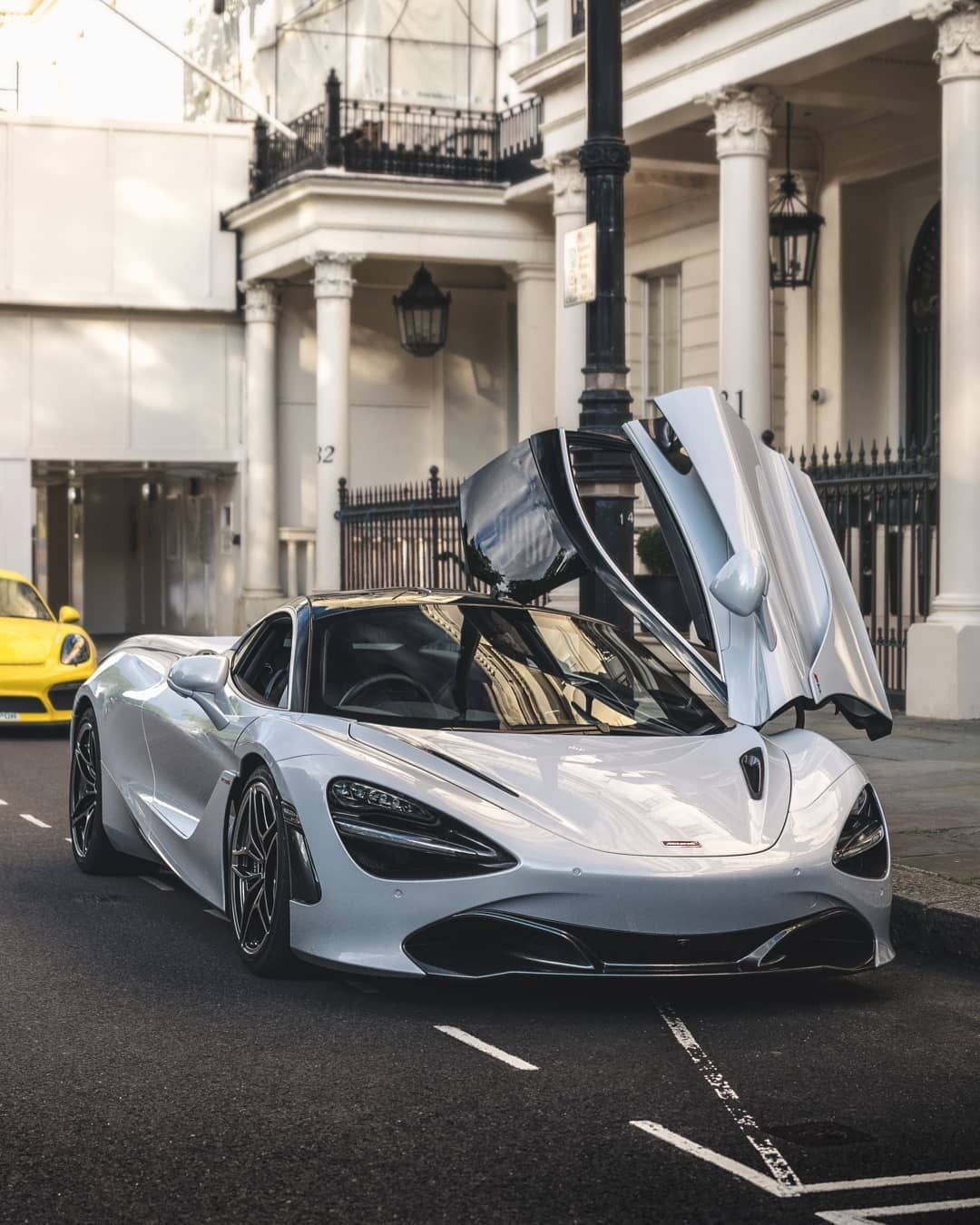 720S. This Amazing Sport Cars. #cool #nice #sportcars