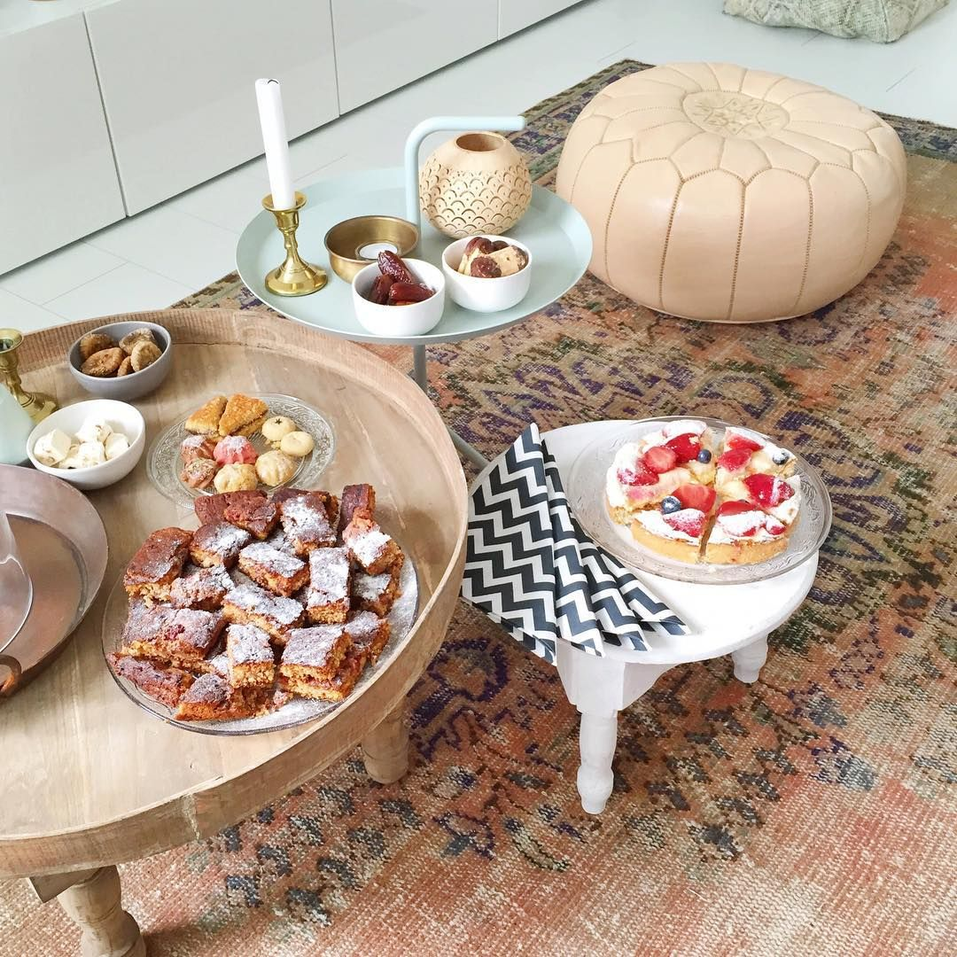 Simple Moroccan Table Eid Al-Fitr Decorations - 75124744205de1a3dce711298c228814  Trends_697997 .jpg