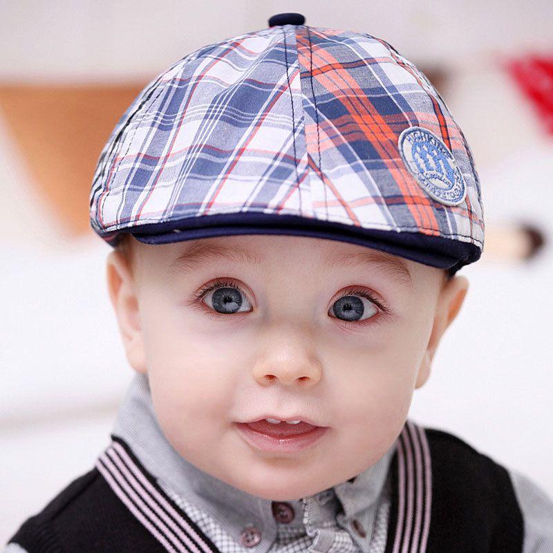 niños con boina - Buscar con Google | baby\'s trajes | Pinterest ...