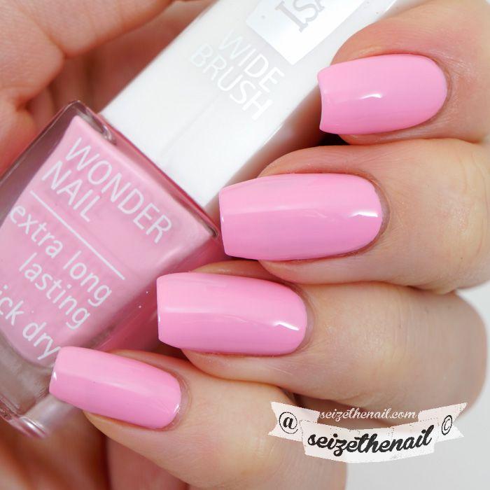 isadora shell pink