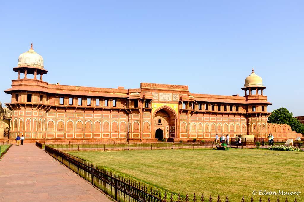 Jahangiri Palace