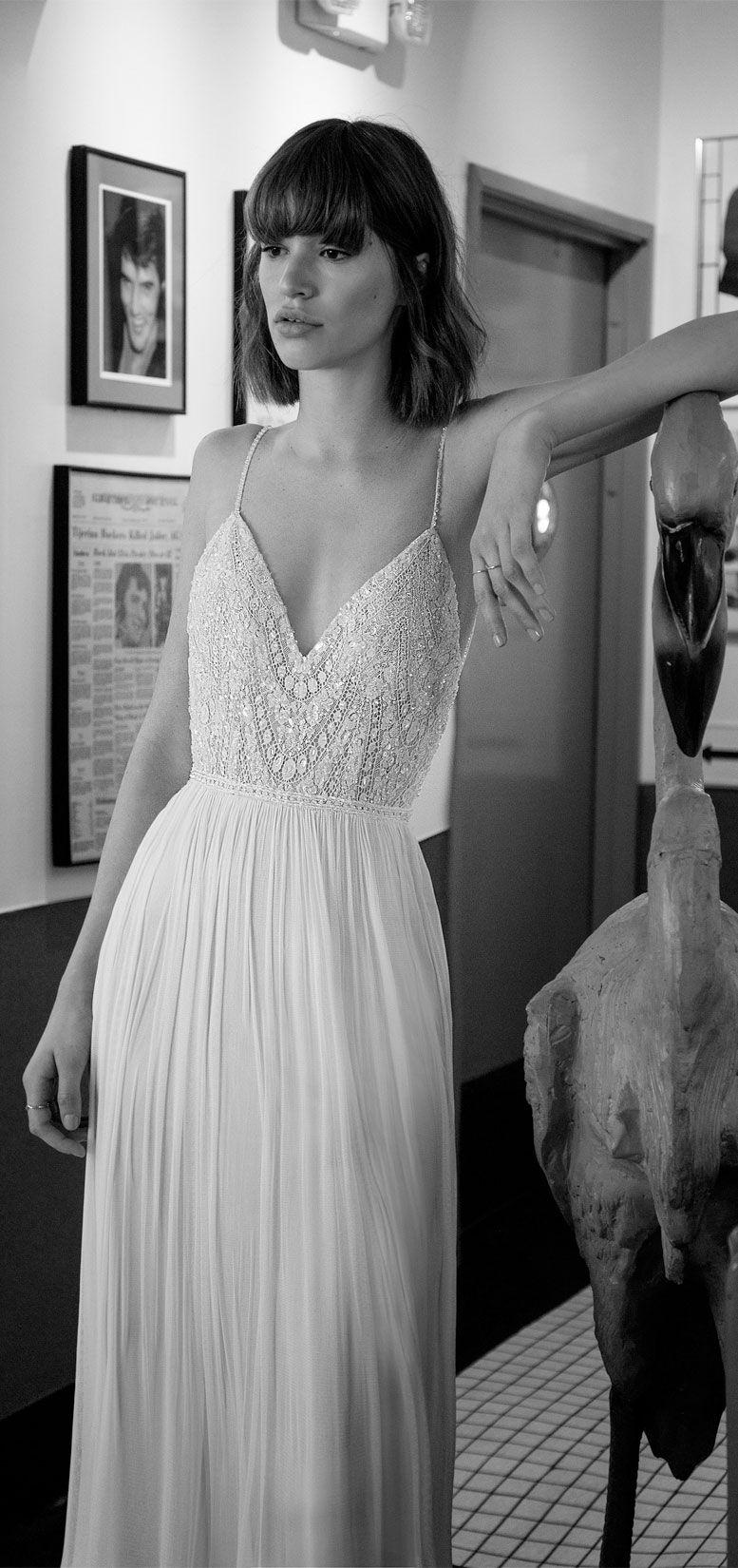 Flora Bride Siren Of The Desert 2019 Bridal Collection