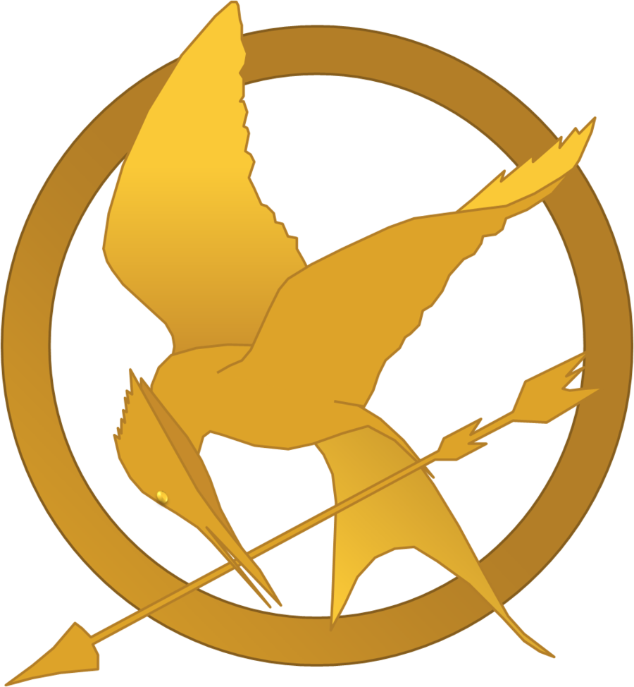 the symbolic use of hunger in 24032012 the hunger games, the teen action-adventure film that is opening to big numbers this weekend, is, without question, a parable of the occupy wall street.