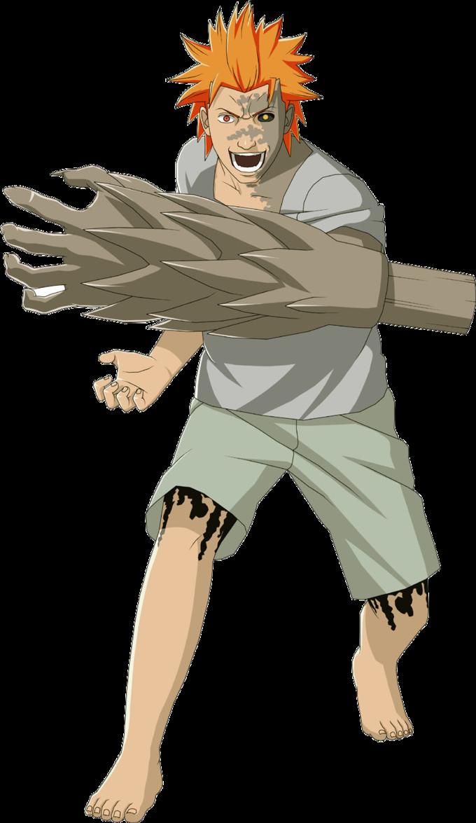 Juugo Render By Xuzumaki On Deviantart Anime Naruto Naruto Naruto Characters