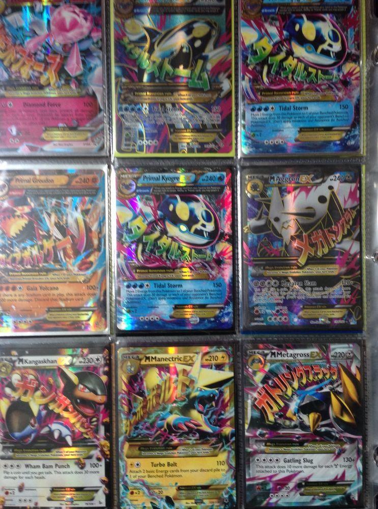 full art pokemon cards for sale