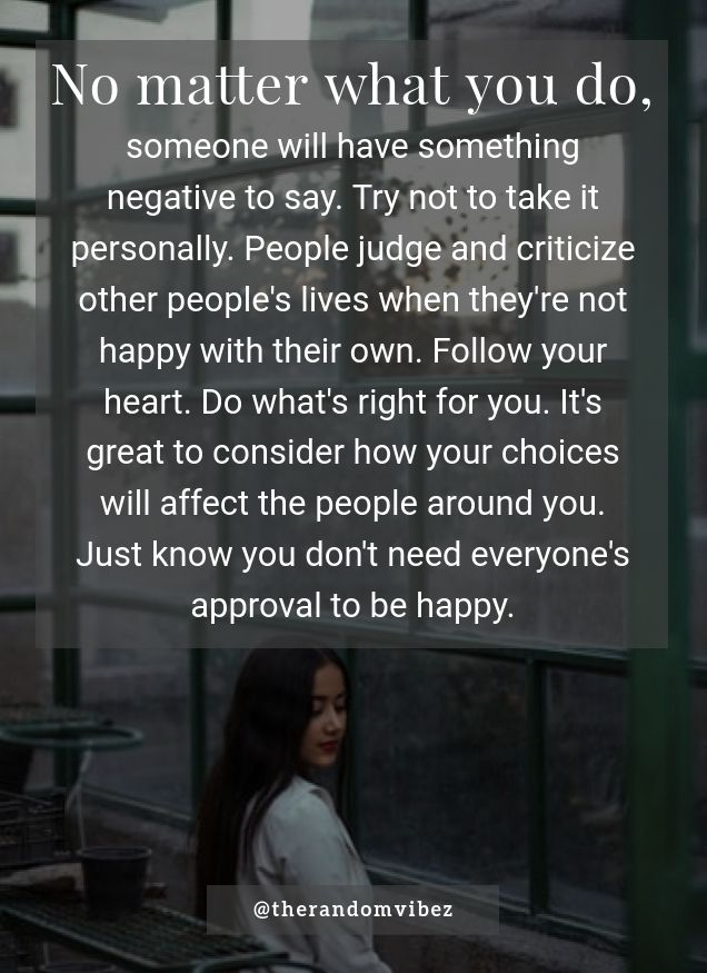 Quotes About Taking Decision For Yourself