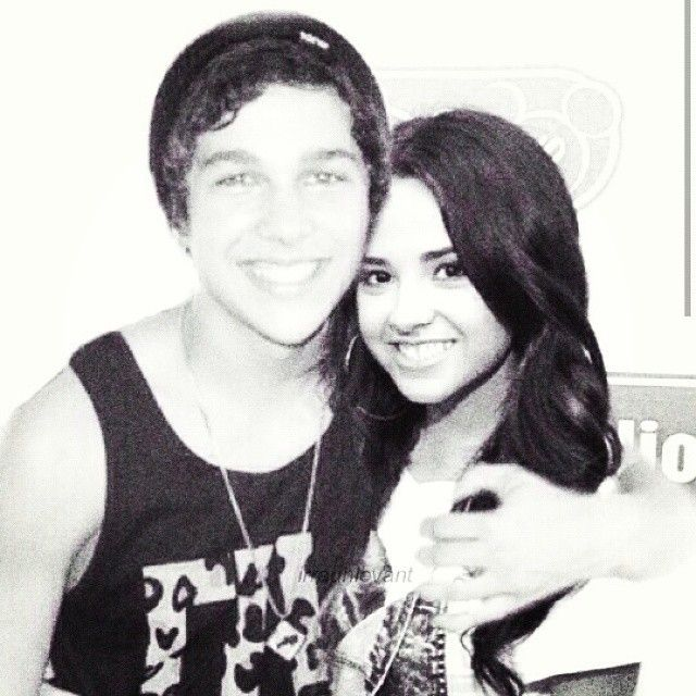 Becstin With Images Becky G Covergirl Becky