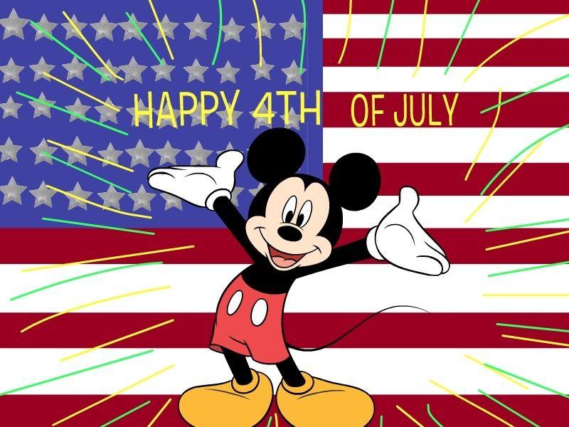 Twin Celebration! Happy Fourth of July