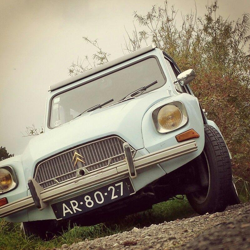 Citroën Diane