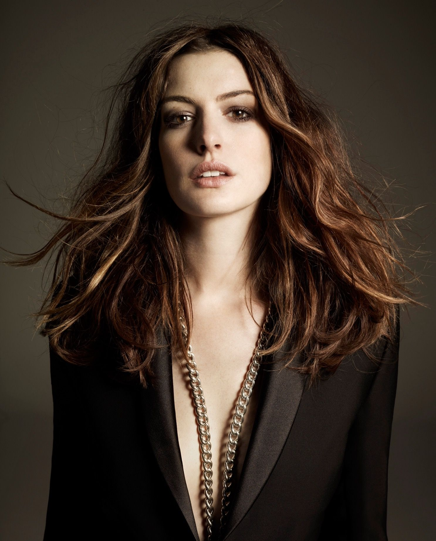 Anne Hathaway Movie 2019: Anne Hathaway Is A Great Actress, That Since I Was Little
