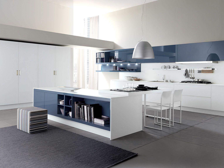 City - Cucine Componibili - Cucine - Febal Casa | Design ...