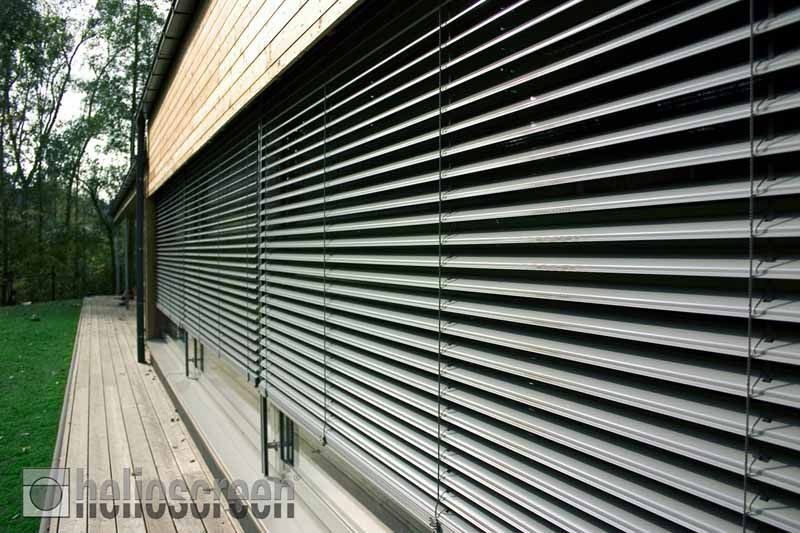 Exterior Roller Blinds Google Search Pavilionas