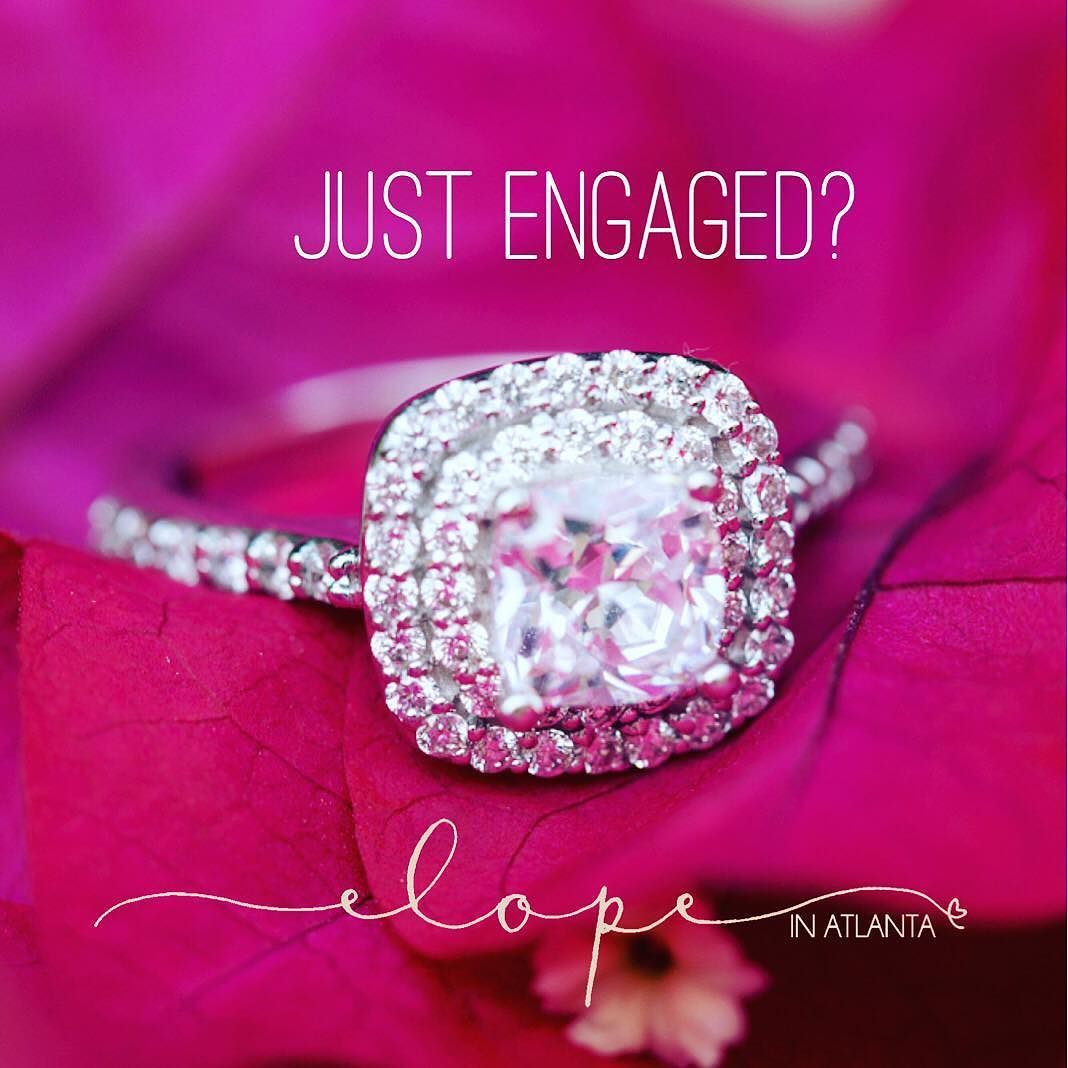 HAPPY ENGAGEMENT SEASON!! . Know someone in Georgia planning to get ...