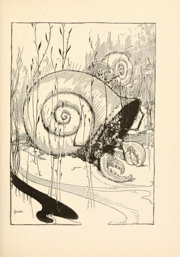 The sea fairies by L. Frank Baum, 1911
