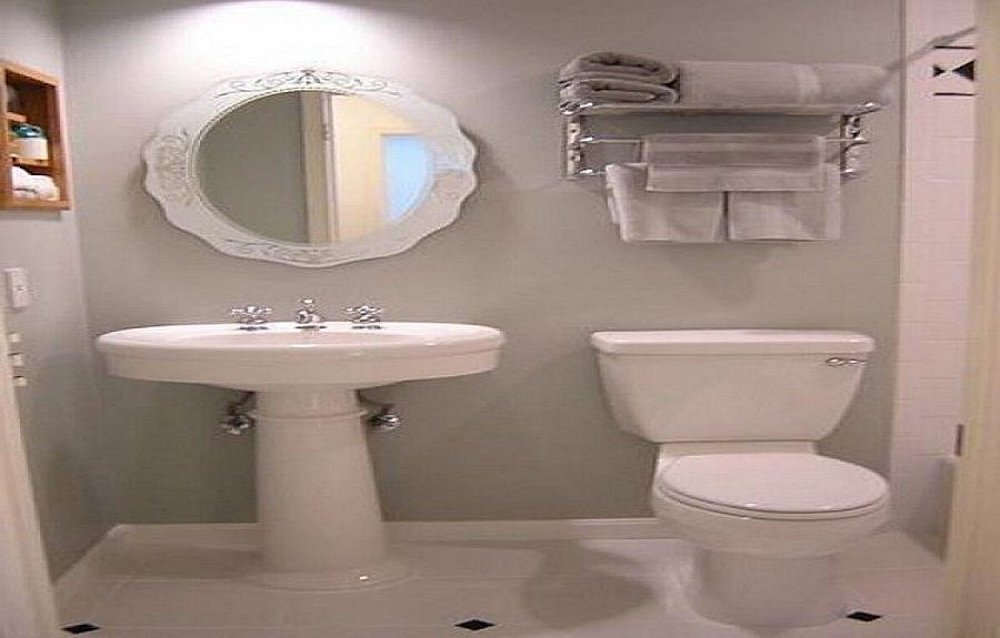 Bathroom Design Ideas For Small Bathroom Makeovers Http - Beautiful small bathroom makeovers