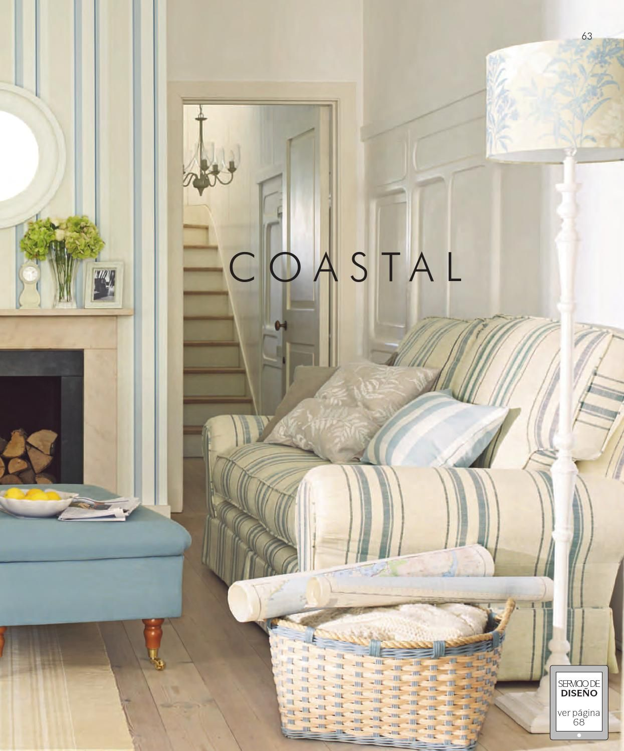 Laura Ashley Hogar - Primavera Verano 2014 | Laura ashley, Coastal ...