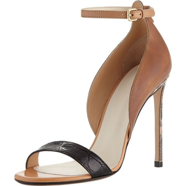 Francesco Russo Two strap sandals 9pJRIFbA