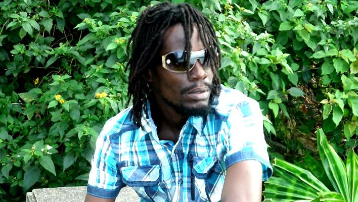 Positive Conscious Roots Reggae R&B Artist Jah bukie