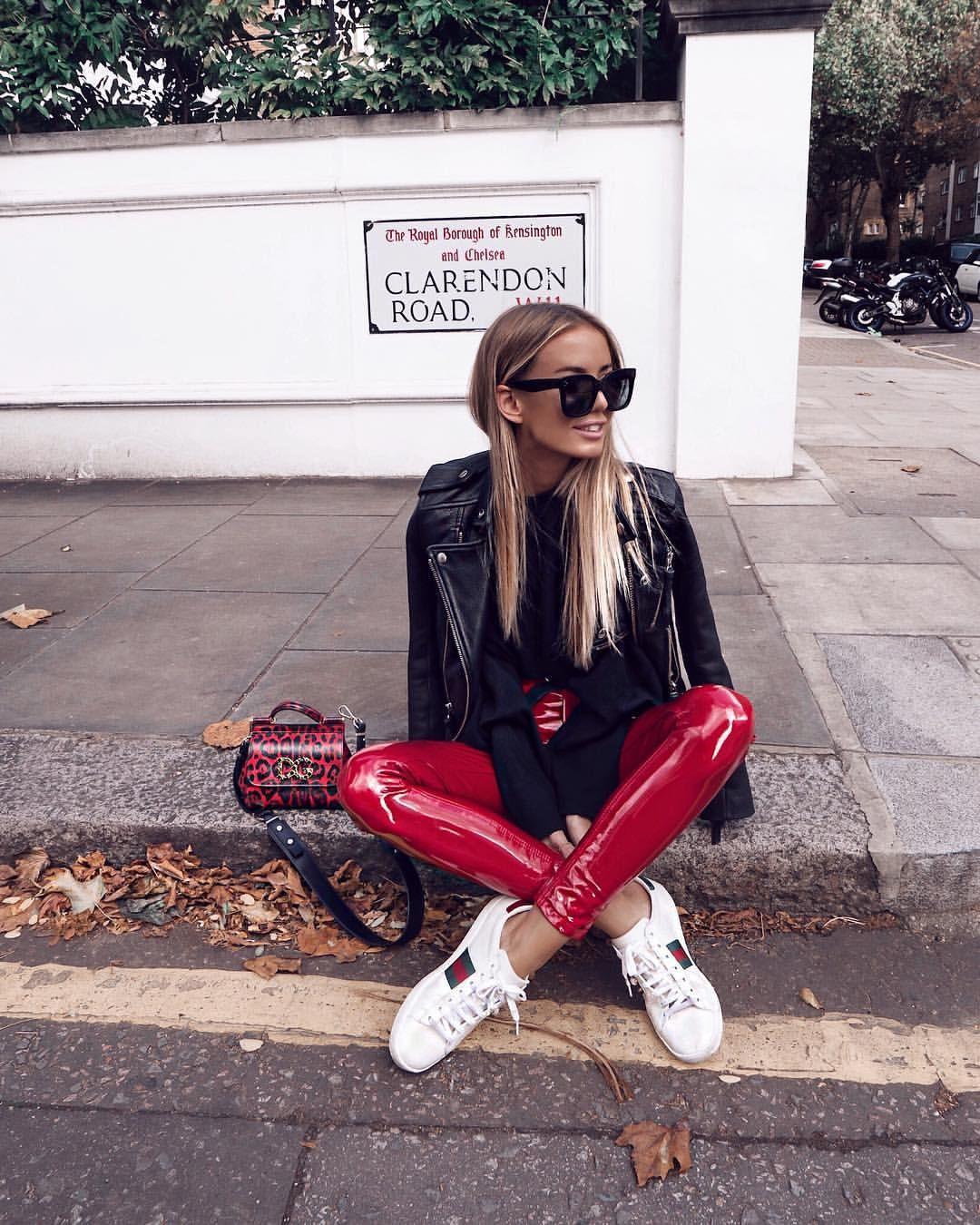 Los outfits más atractivos del año según Instagram | Moda ...