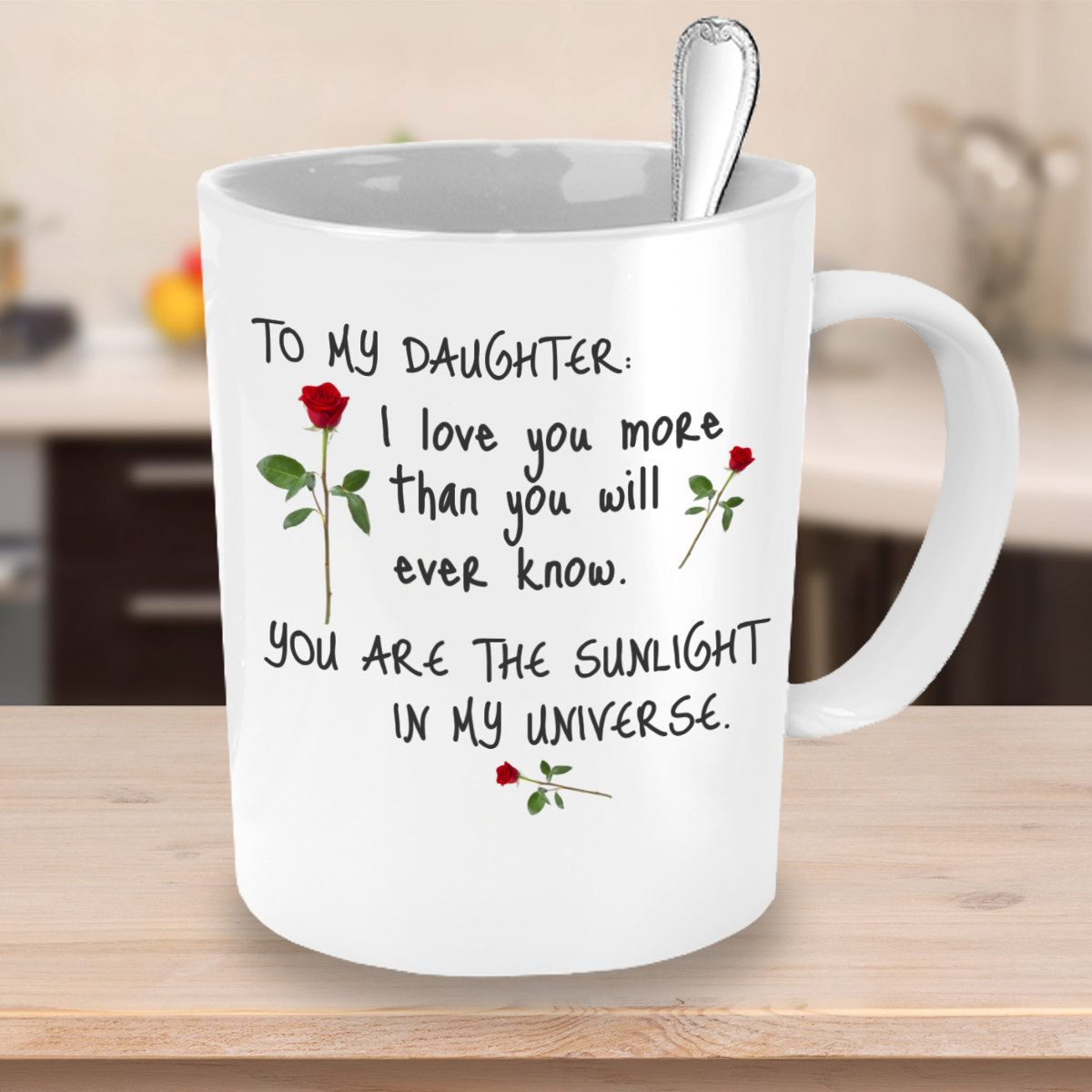Father Daughter Gifts Part - 32: Daughter Gift, Father Daughter Gift, Gift For Daughter, Mother Daughter Gift,  Daughter