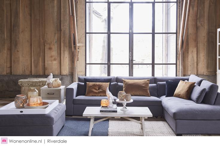 Interieur Herfst Inspiratie : Riverdale woontrends najaar warme herfst herfst en interieur