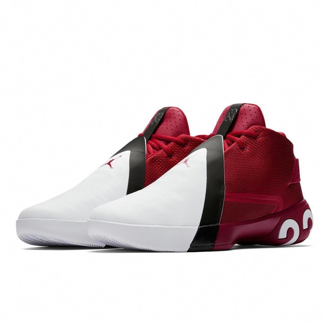 recent jordan shoes