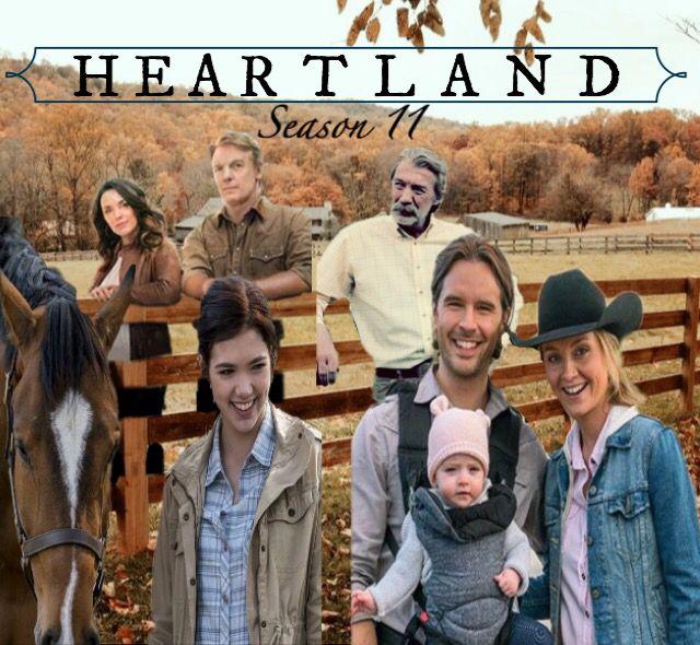 Heartland Seasons, Heartland