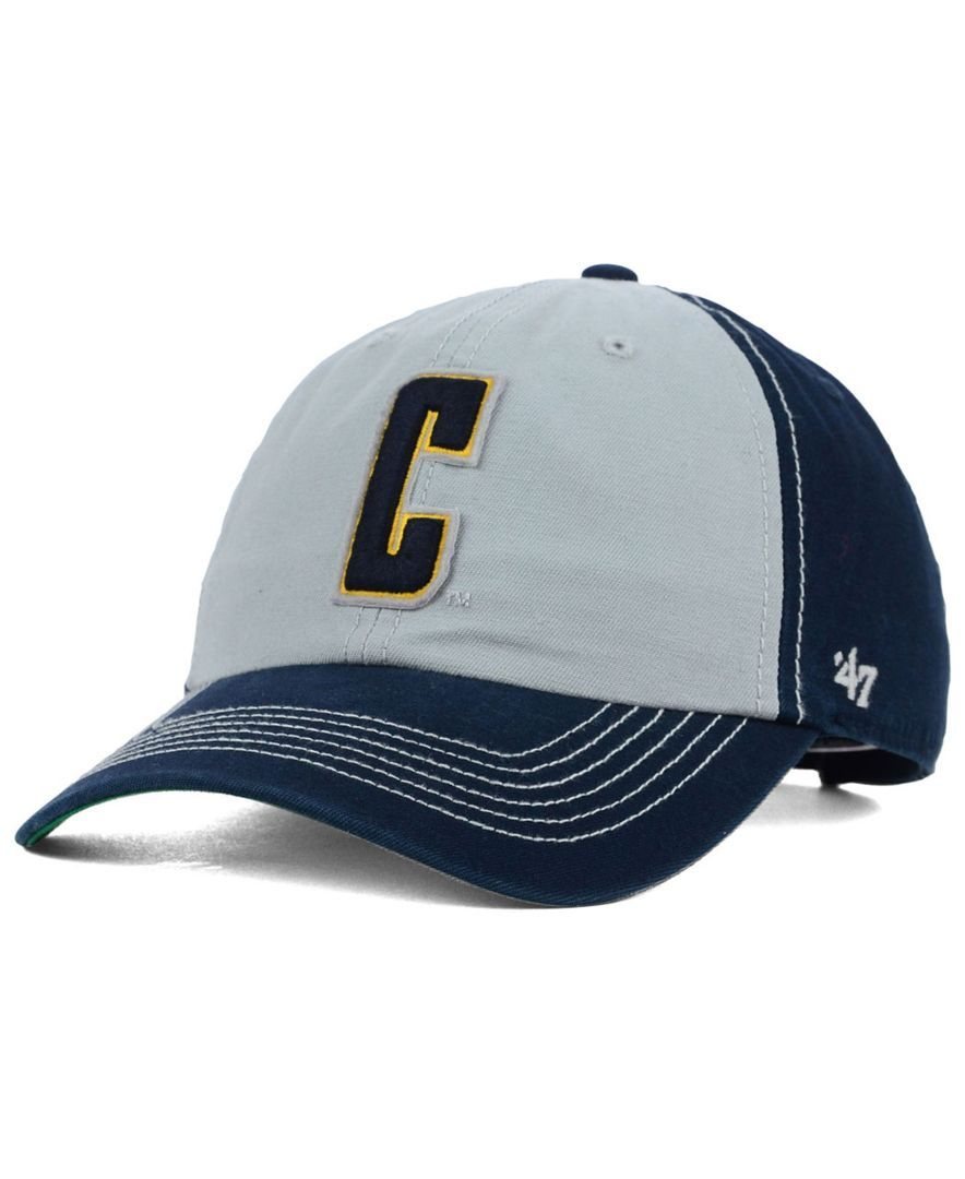 '47 Brand California Golden Bears McGraw Champions Cap Moda