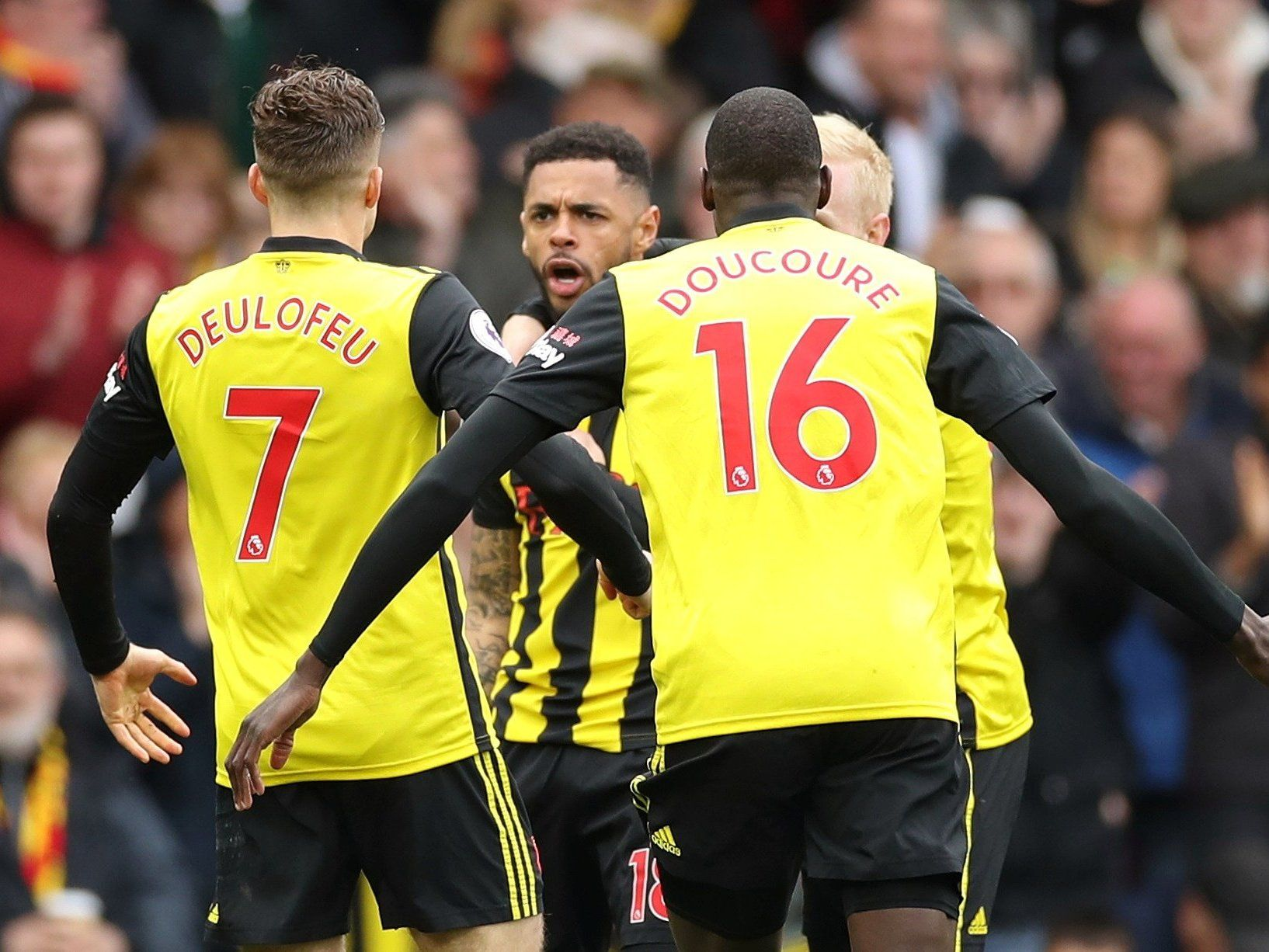 Premier League Live Watford Vs Wolves Crystal Palace Vs Everton Latest Scores Stream Goals Updates Goal Update Everton Premier League