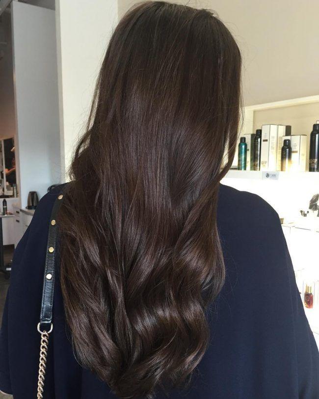 Rosewood And Dark Chocolate Hair Pinterest Hair Brown Hair