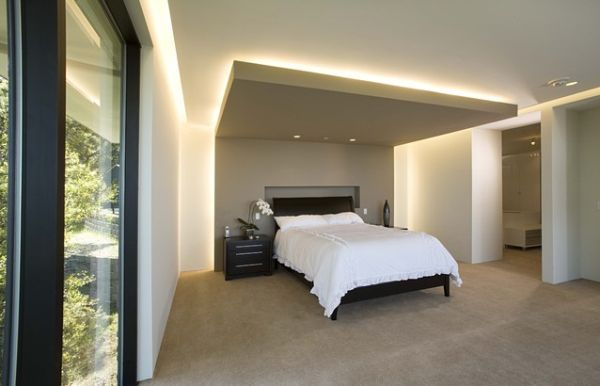 #Bedroom Lighting Types And #ideas For A Relaxing And Inviting #decor