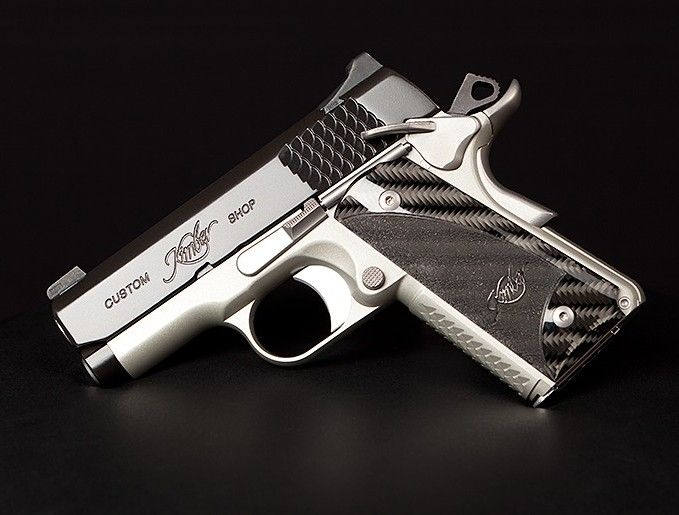Top 3 Concealed Carry Guns Money Can Buy - Right To Bear Arms Blog ...