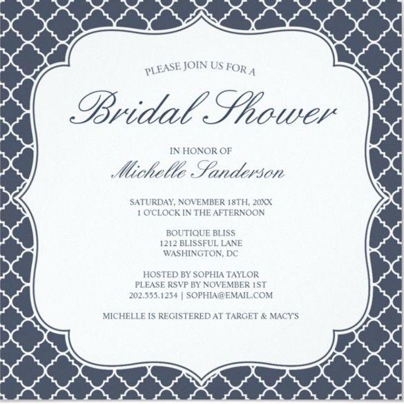 free formal invitations templates - Honlu