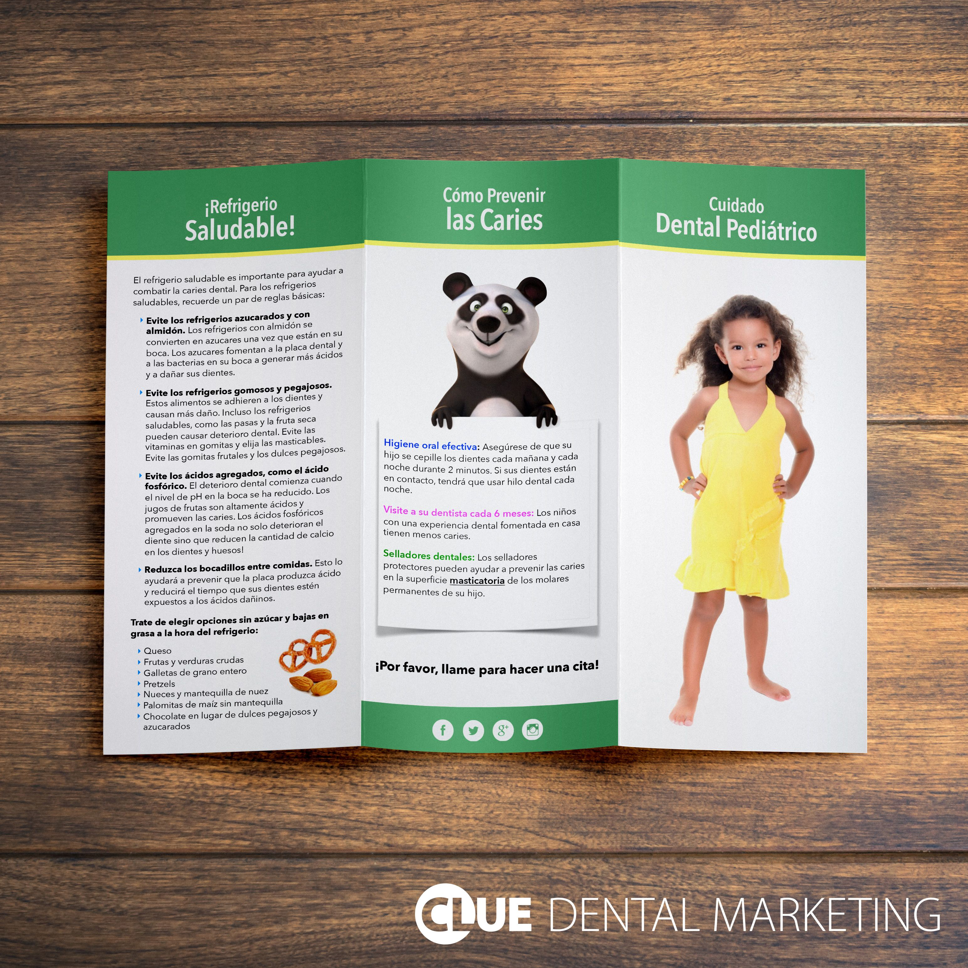 Pin by Clue Dental Marketing, Inc  on Dental Patient