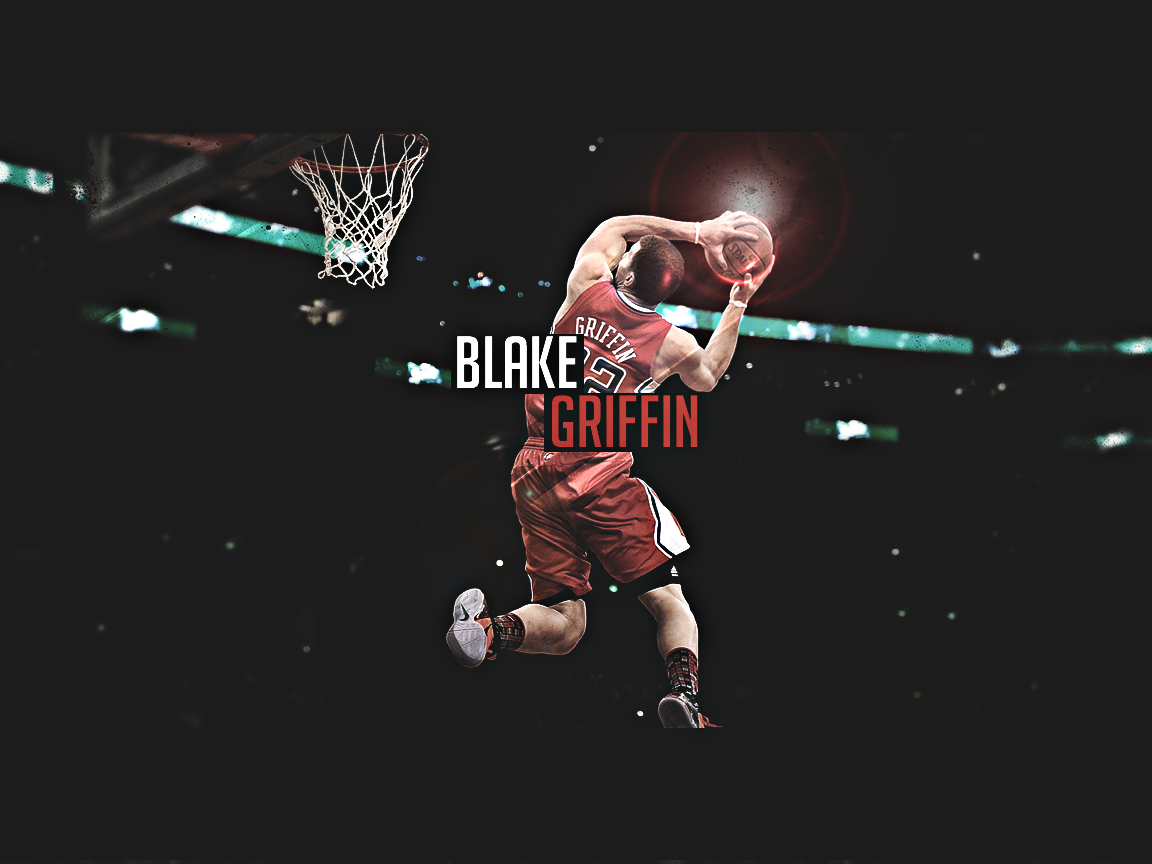 blake griffin wallpapers - wallpaper cave | free wallpapers