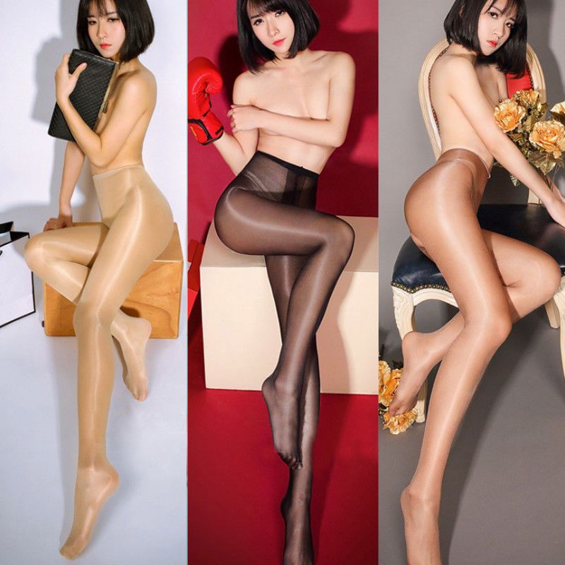 And sheer pantyhose classic