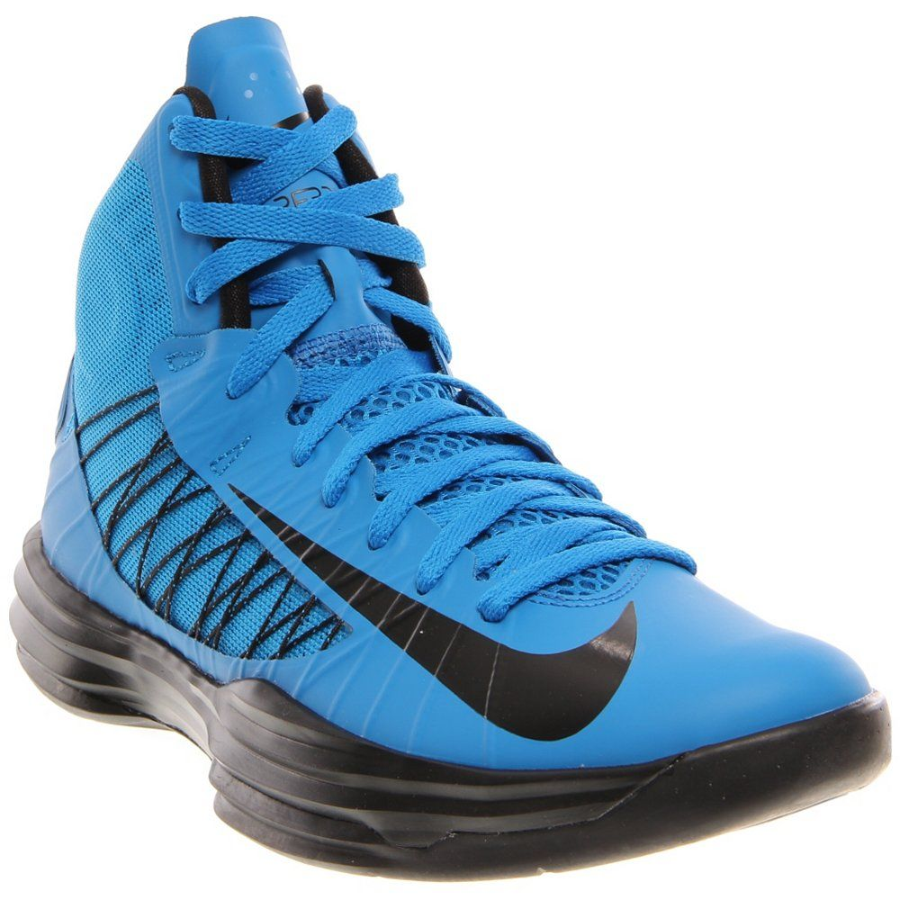 competitive price bc9ab f3ef1 Basketball Shoes Hustler  Nike Hyperdunk 2012 - Order Now!
